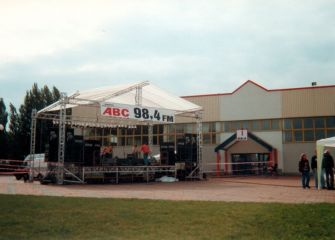 Festyn radia ABC Szczecin-MTS