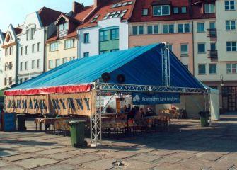 Szczecin Jarmark Rybny