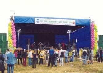Międzynarodowe Dni Polic 2002 r.