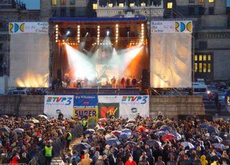 Koncert dla Kotańskiego Warszawa 2002 r.