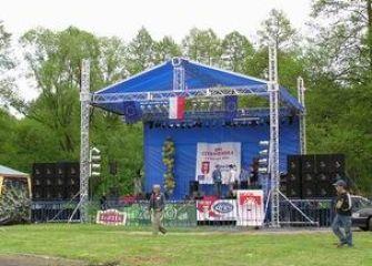 Dni Czerwieńska 2004 r.