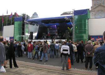 Dni Morza Szczecin 2004 r.