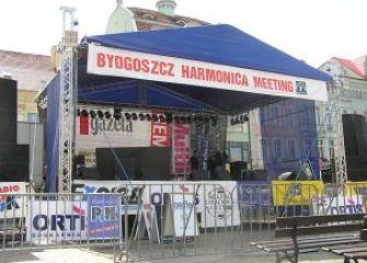 Bydgoszcz Harmonica Meeting 2005 r.