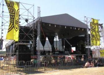Przystanek Woodstock 2006 r.