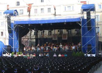 Jelenia Góra Audio Mix 2007 r.