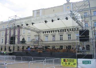 Lublin Light-Tech 2007 r.