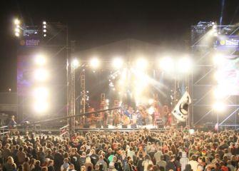 Przystanek Woodstock 2007 r.