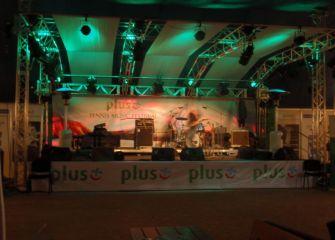 Szczecin Tennis Music Festival 2010