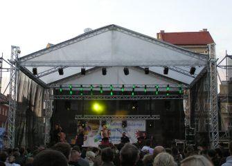 Szczecin Plac Orła Białego 2012