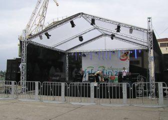 Szczecin Dni Morza 2012