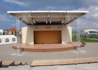 Dźwirzyno Amfiteatr 2013